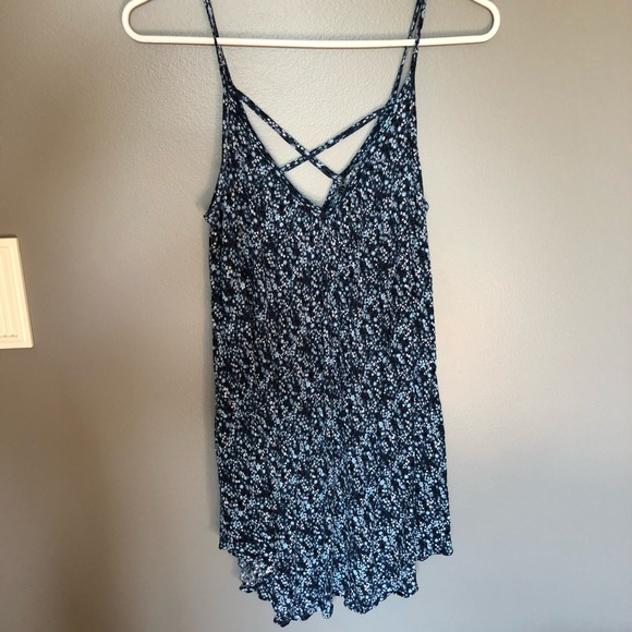 American Eagle Outfitters Dresses & Skirts - AEO Floral Dress